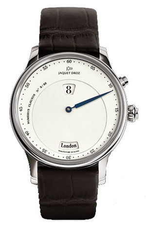 J010124202 Jaquet Droz Astrale Twelve Cities
