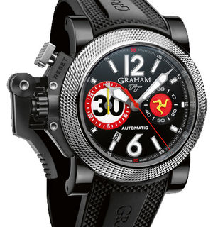 2OVUV.B33A  Graham Chronofighter Special Series