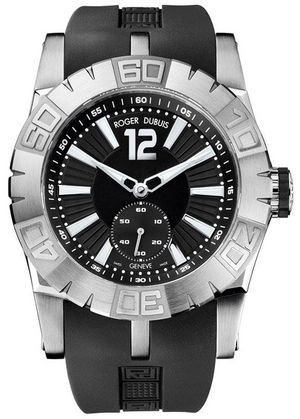 RDDBSE0257 Roger Dubuis Easy Diver