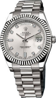 Rolex Day-Date II Archive 218239
