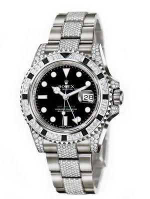 Rolex GMT-Master II 116759 SANR