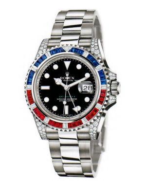 Rolex GMT-Master II 116759 SARU