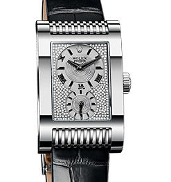 54419 diamond Rolex Cellini
