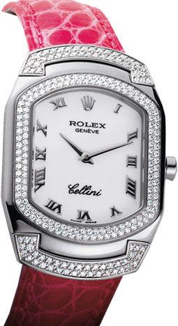 6693/9 Rolex Cellini