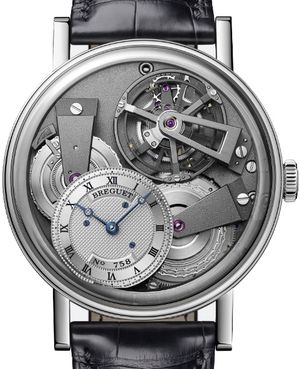 7047PT/11/9ZU Breguet Tradition