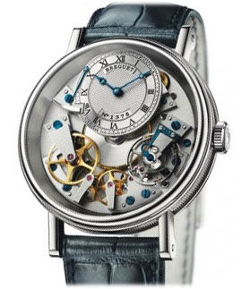 7057BB/11/9W6 Breguet Tradition