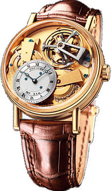 7047BA/11/9ZU Breguet Tradition