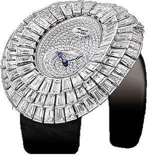 GJE25BB20.8989/DB Breguet High Jewellery watches