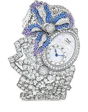 GJE16BB20.8924DS1 Breguet High Jewellery watches