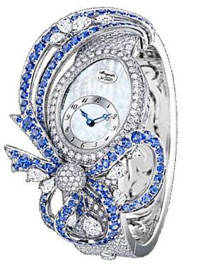 GJE20BB20.8924DS1 Breguet High Jewellery watches