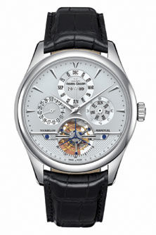Jaeger LeCoultre Master Grande Tradition 500649A