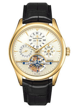 Jaeger LeCoultre Master Grande Tradition 500142A
