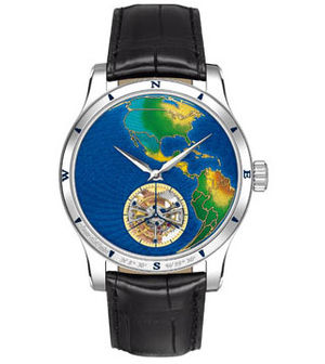 1656453 Jaeger LeCoultre Master Control