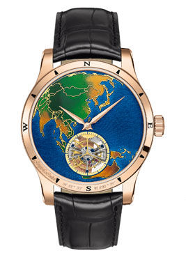 1652422 Jaeger LeCoultre Master Control