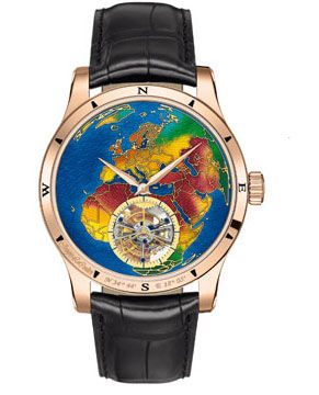 1652421 Jaeger LeCoultre Master Control