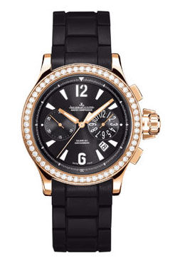 Jaeger LeCoultre Master Extreme 1742771