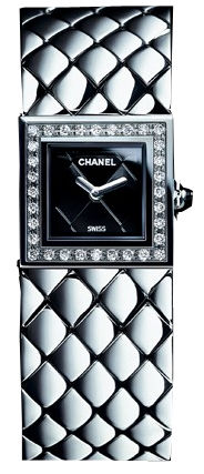 H0489 Chanel Jewellery Collection