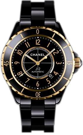 H2129 Chanel J12 Editions Exclusives