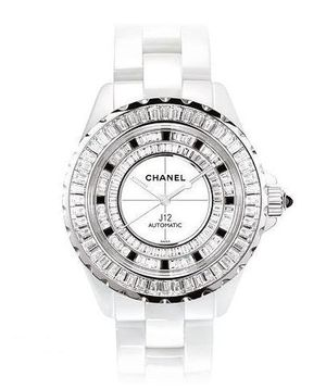 H2029 Chanel J12 Editions Exclusives
