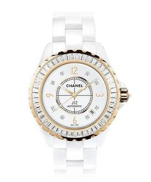 Chanel J12 Editions Exclusives H2311