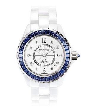 H2307 Chanel J12 Editions Exclusives