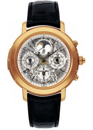 Audemars Piguet Jules Audemars 25996OR.OO.D002CR.01