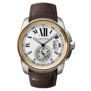 Cartier Calibre de Cartier W7100011