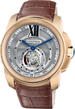 Cartier Calibre de Cartier W7100002