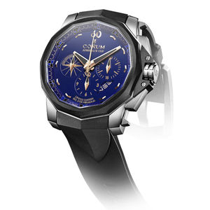 Corum Admiral's Cup 48 753.935.06/0371 AB57