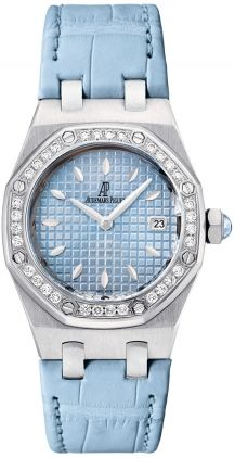 67601ST.ZZ.D302CR.01 Audemars Piguet Royal Oak Ladies