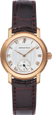 77208OR.OO.A067CR.01 Audemars Piguet Jules Audemars (Ladies)