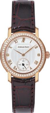 Audemars Piguet Jules Audemars (Ladies) 77209OR.ZZ.A067CR.01
