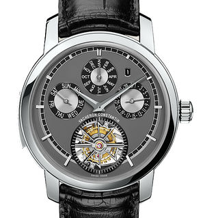 Vacheron Constantin Traditionnelle 80172/000P-9505