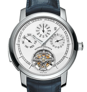 80172/000P-9589 Vacheron Constantin Traditionnelle