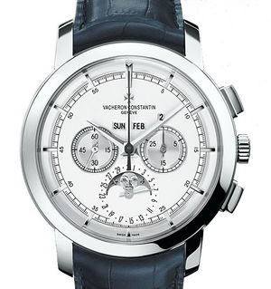 47292/000P-9590 Vacheron Constantin Traditionnelle