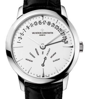 Vacheron Constantin Patrimony 86020/000G-9508