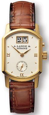 103.021 A. Lange & Söhne Arkade