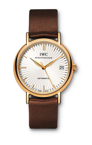 IWC Portofino Collection IW3564-02