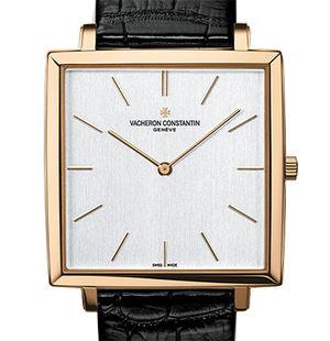 Vacheron Constantin Historiques 43043/000R-9592