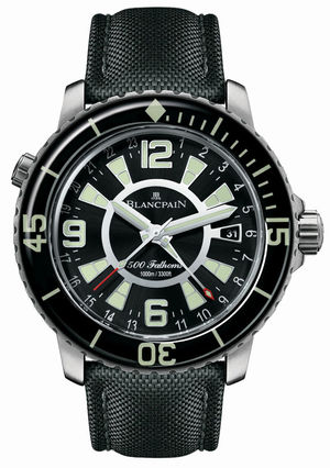 50021-12B30-52B Blancpain Fifty Fathoms