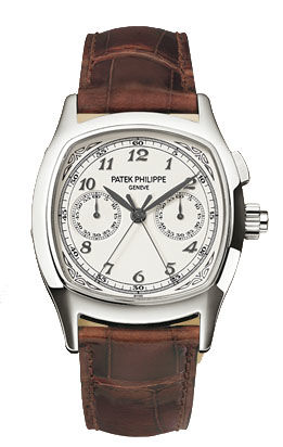 5950A Patek Philippe Grand Complications