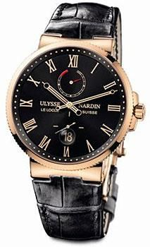 266-61/TOWER Ulysse Nardin Classic Complications