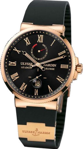 266-61-3/TOWER Ulysse Nardin Classic Complications
