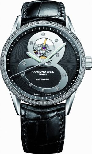 Raymond Weil Freelancer 2750-SLS-88888