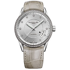 Raymond Weil Freelancer 2770-SLS-65081