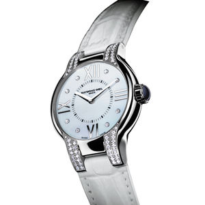 5932-STS-00995 Raymond Weil Noemia