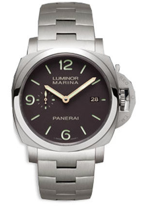 Officine Panerai Luminor PAM00352