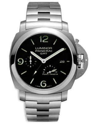 Officine Panerai Luminor PAM00347