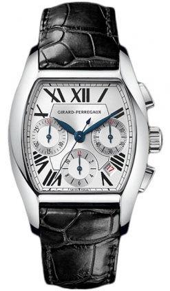 27650-11-141-BACD Girard Perregaux Richeville Chronograph