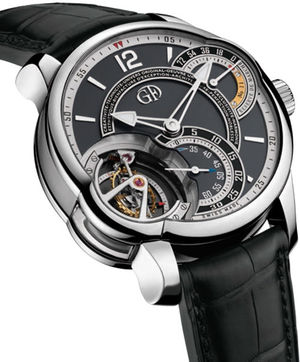 t24si-pt-black Greubel Forsey Tourbillon 24 Secondes